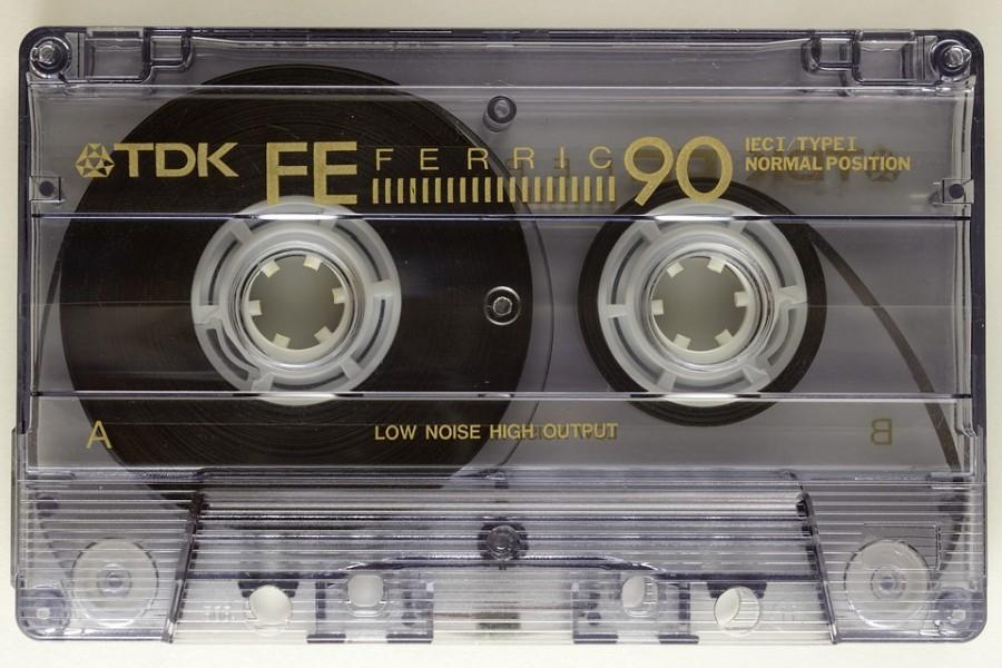 Выставил на продажу старые аудиокассеты, их расхватали как горячие пирожки...