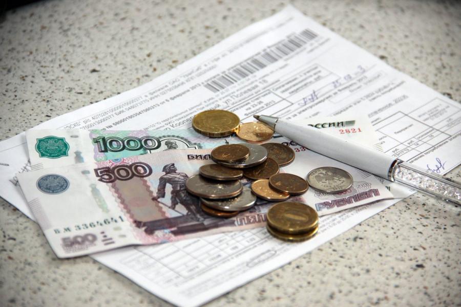 Долги в платежках ЖКХ сбой автоматики или мошенничество в мелких размерах