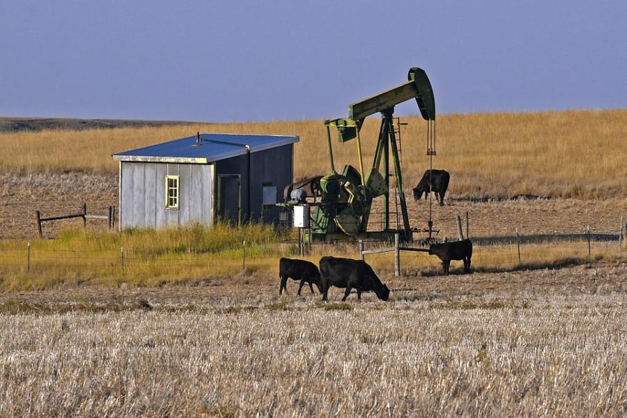 Проблемы нефтяной отрасли скрывать становится все сложнее...