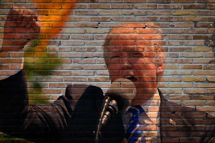Над Дональдом Трампом опять сгущаются тучи
