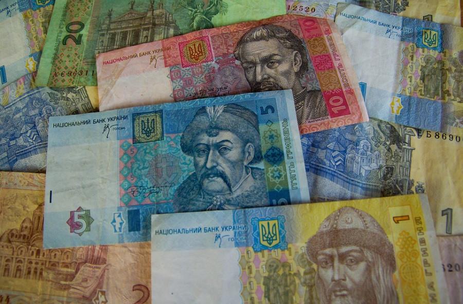 Невероятно, но факт. Украинская гривна стала крепче рубля...