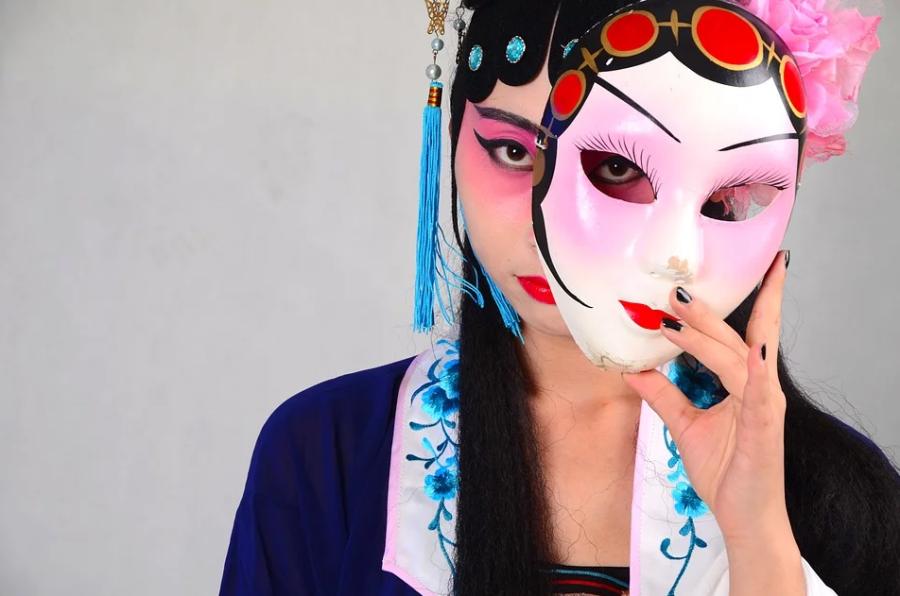 Дружеская пощёчина или Китай снимает маску... Screenshot_1