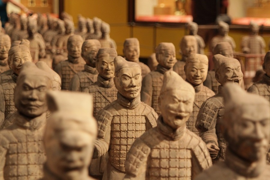 Китайские мужчины разочаровались в русских женщинах