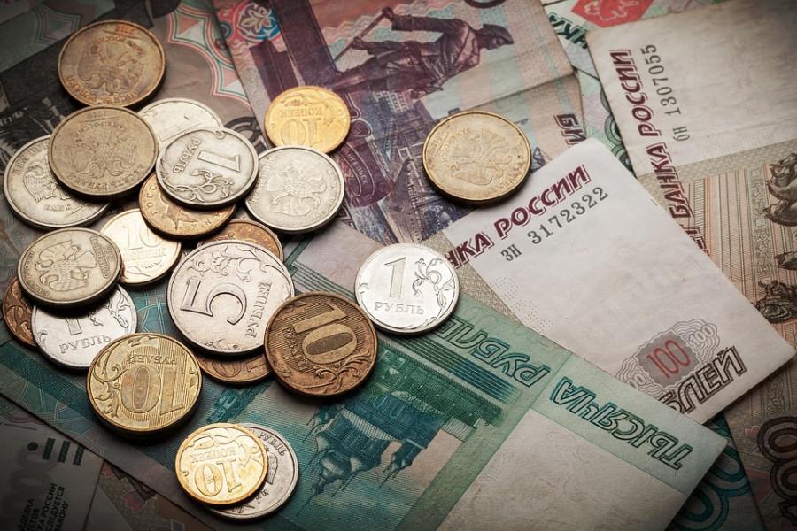 Российские нефтяники избавляются от рубля