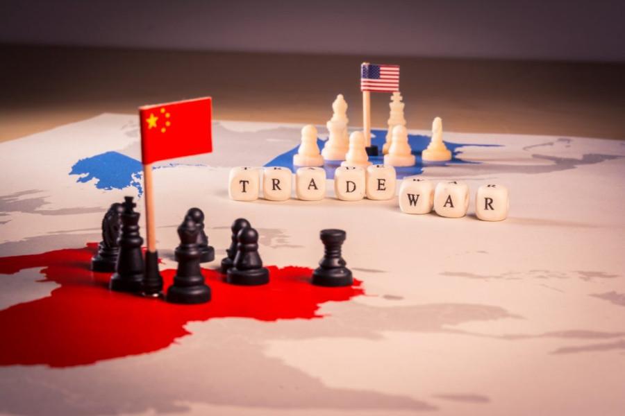 Наказание пошлинами. Китай начинает терять американский рынок