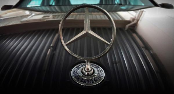 Полная и безоговорочная капитуляция! Немецкий автопром откатил обратно в 90-е годы