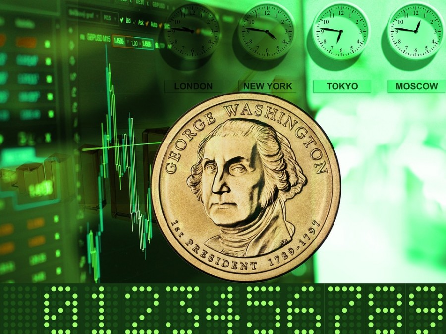 НДС на покупку золота для физлиц отменять не будут! Доллары пока покупать
