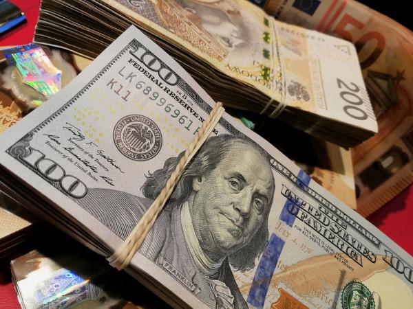 Особенность будущего кризиса: в дефиците будут деньги!