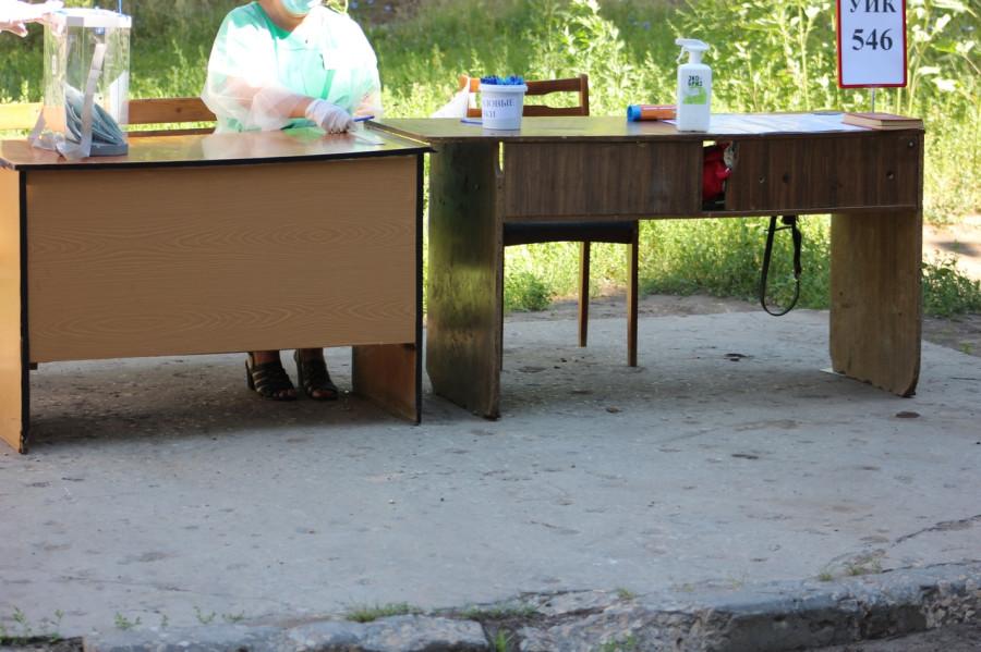 Задействованы дворы и крыши гаражей. В Саратовской области открылись уличные LBTjqAGTPjc