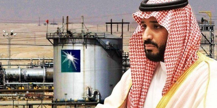 Саудиты сделали предупреждение российским нефтяникам 20190916033249_normal