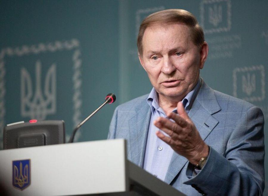Леонид Кучма развеял миф о том, что Украина кормила Россию i