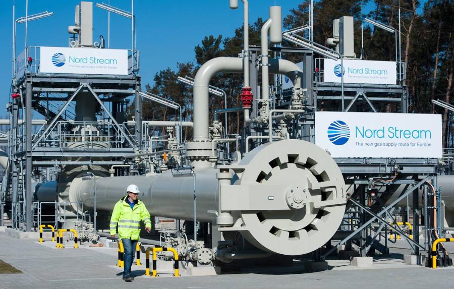 Российские нефтяники помогут Северному потоку-2 обойти ограничения 5100274