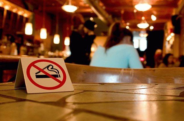 Приятные вести для тех, кто не курит (новости России о грядущих законах)