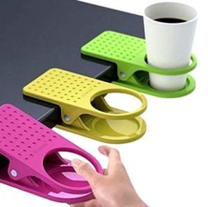 7122310-R3L8T8D-600-Office-Table-Desk-Drink-Coffee-Cup-Holder-Clip-Drinklip-3pcs-lot-Random-Color-
