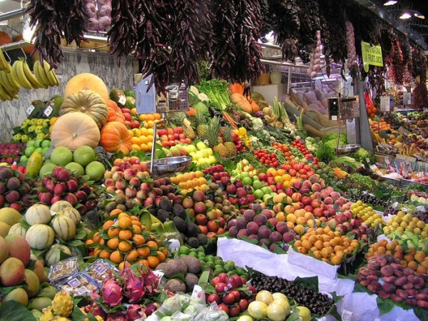 фрукты-и-овощи