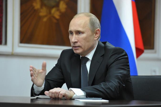 путин амнистия 2013
