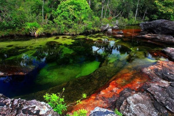 Река Каньо 2