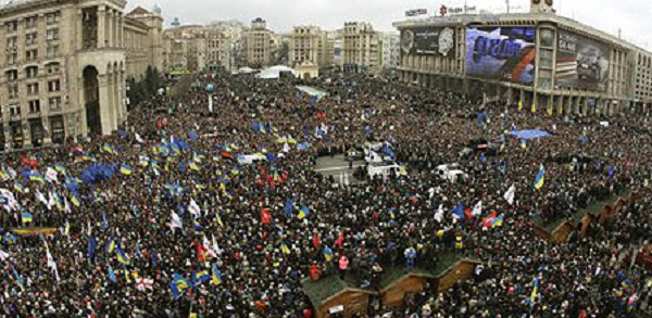 Украина новости, оппозиция украины
