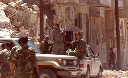 оппозиция сирии, сирия новости, война в сирии, женева 2