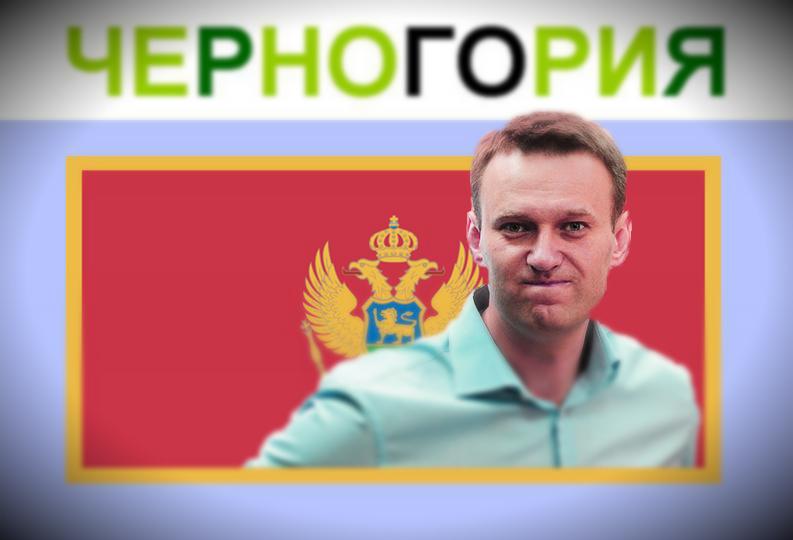 Алексей Навальный, Навальный, оппозиция рф,