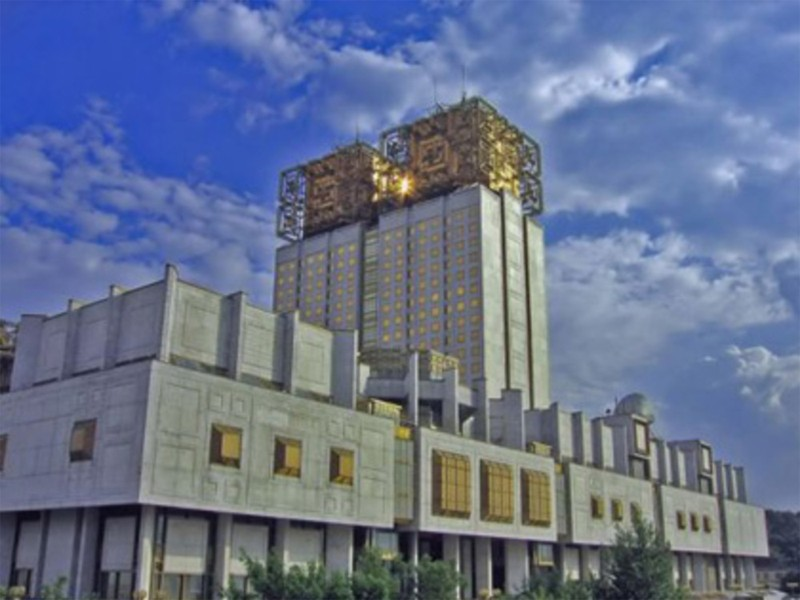PAH, реформа РАН 2014