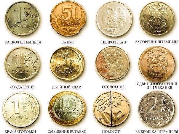цветочную отличие современных монет россии излишне