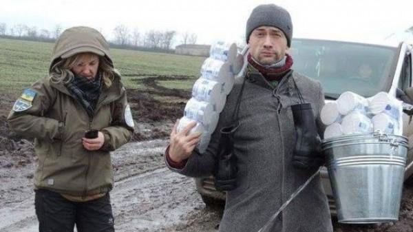 Русофоб Пашинин вернулся в Москву