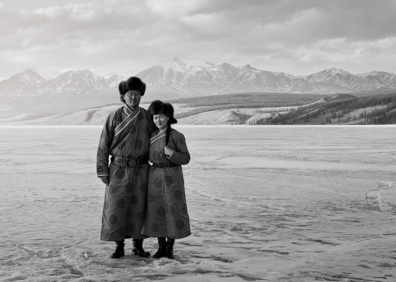 Монголия. Love Story