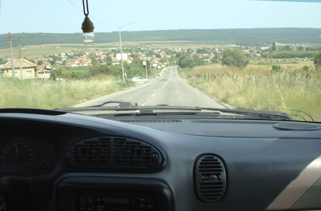 МАШИНА-1
