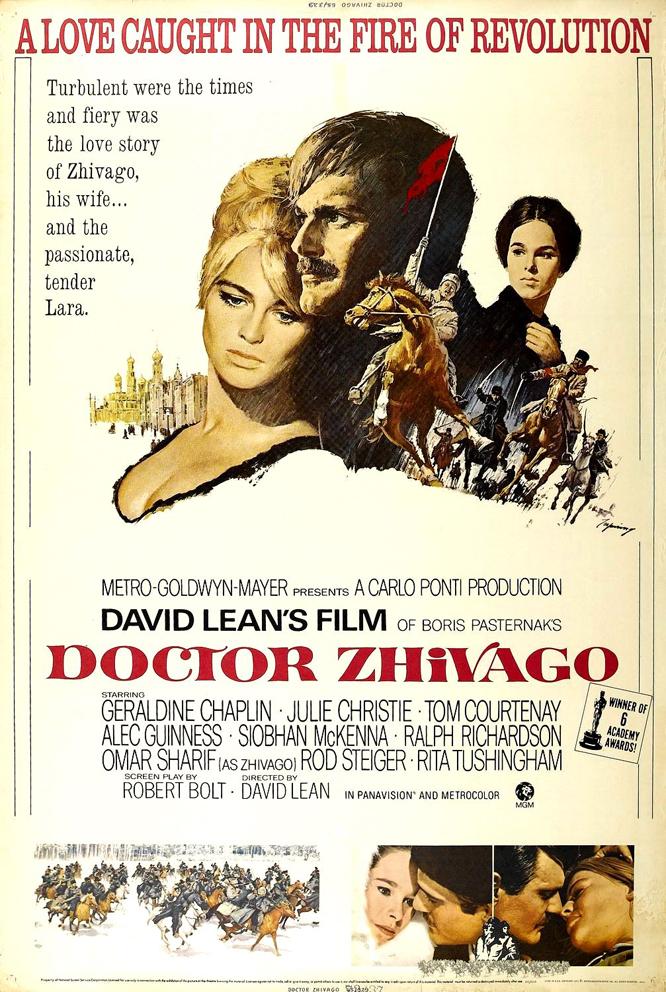 doctor_zhivago_poster
