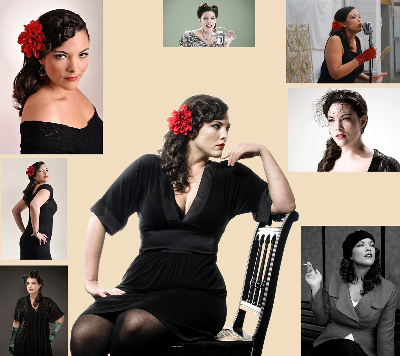 Caro Emerald - Adrie Mouthaan 5