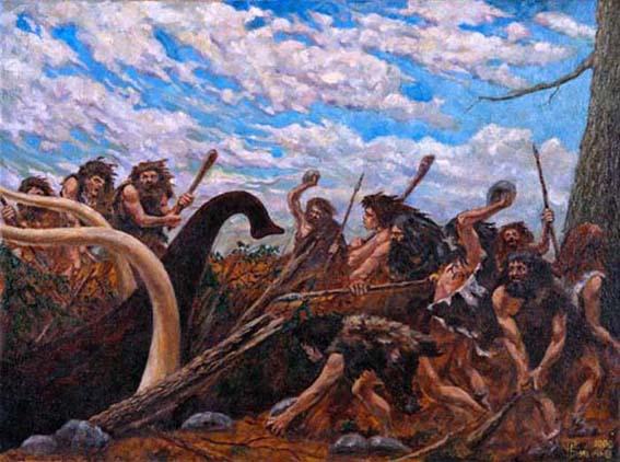 hunt_on_mammoth_55x75cm2