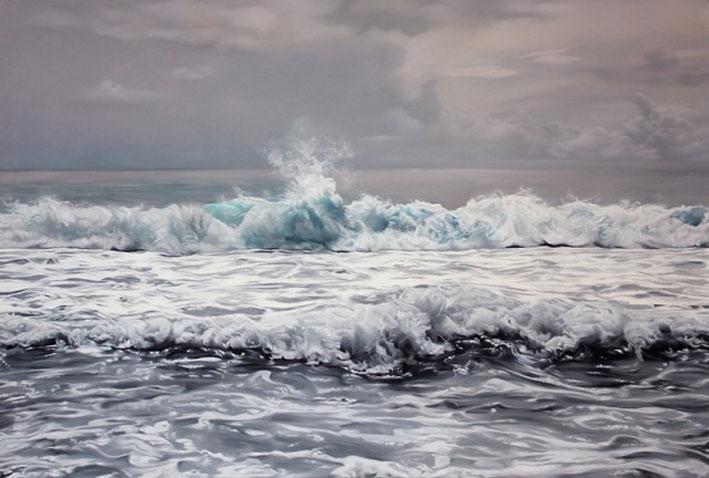 Pastel-Icebergs-by-Zaria-Forman-8-640x432