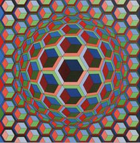 Victor+Vasarely+-+Composition+Cinétique+2