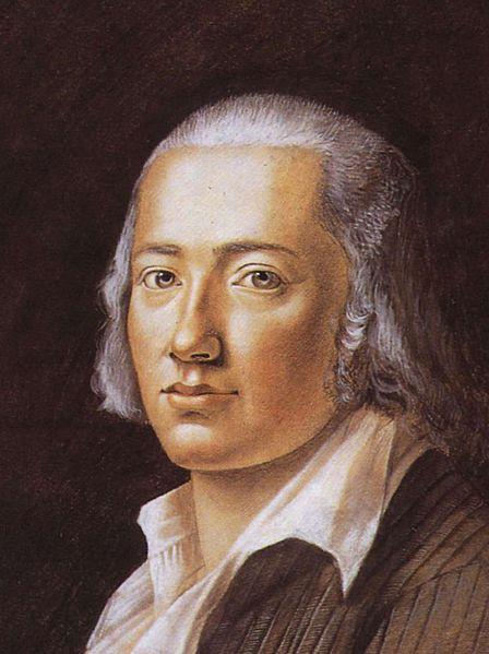 Friedrich-Hölderlin