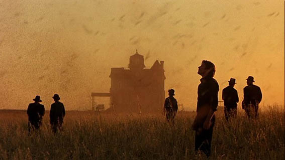 Days of Heaven (1978, Terrence Malick)