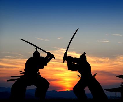 modern-samurai-society-Samuari-sword-duel