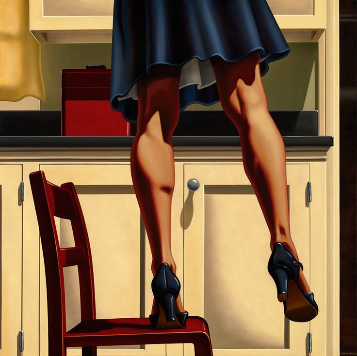 Paintings — Kenton Nelson
