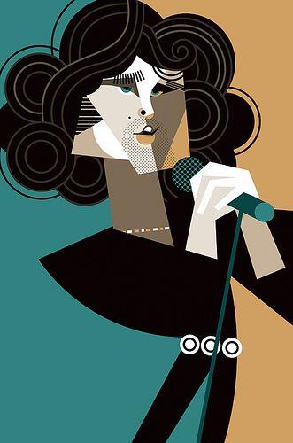 Pablo Lobato - Jim Morrison