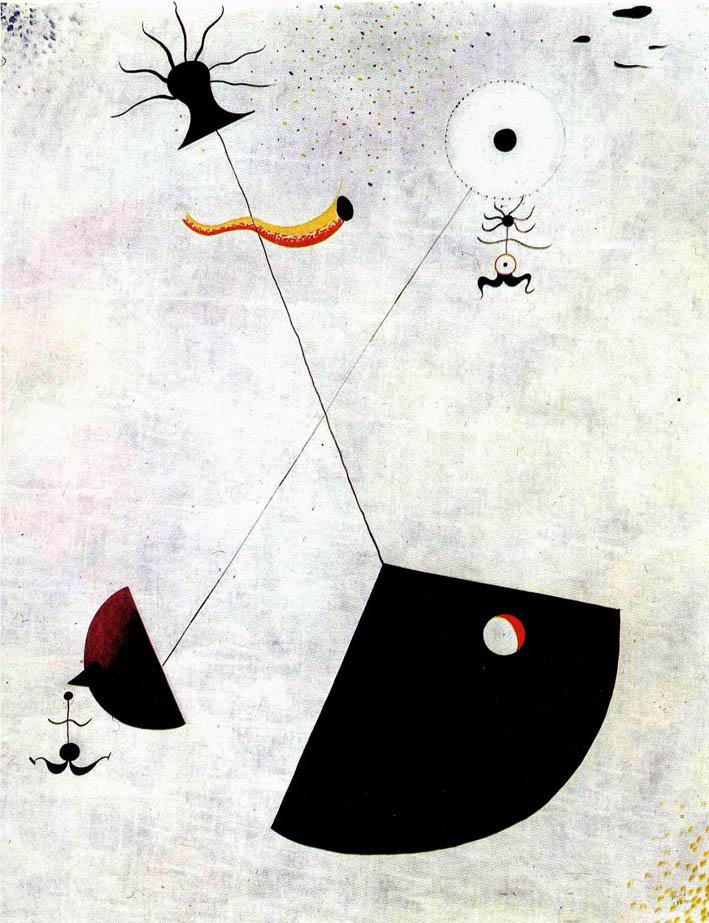 8 Joan Miró