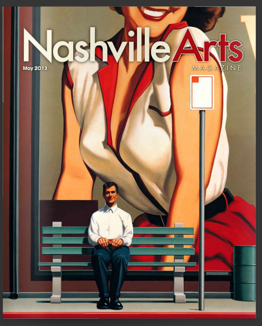 May Nashville Arts Magazine by Nashville Arts Magazine - issuu - Mozilla Firefox