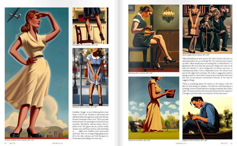 Nashville Arts Magazine by Nashville Arts Magazine - issuu - Mozilla Firefox
