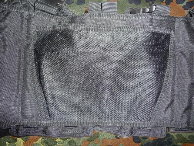 Обзор CONDOR OPS Chest Rig (Фото 15)