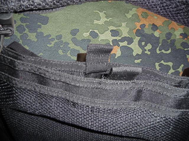 Обзор CONDOR OPS Chest Rig (Фото 17)