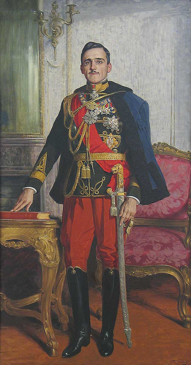 Александр Карагеоргиевич