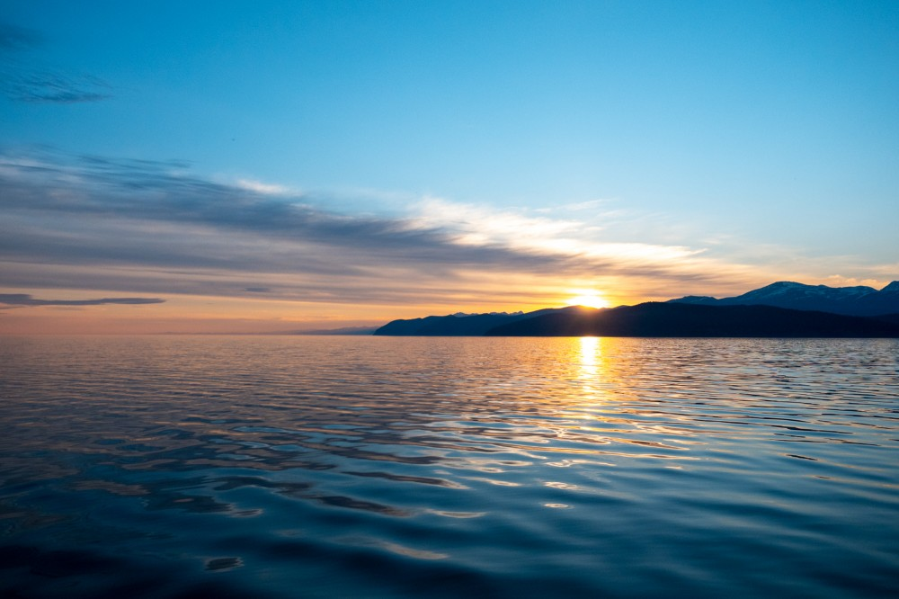 Время раннего солнца
