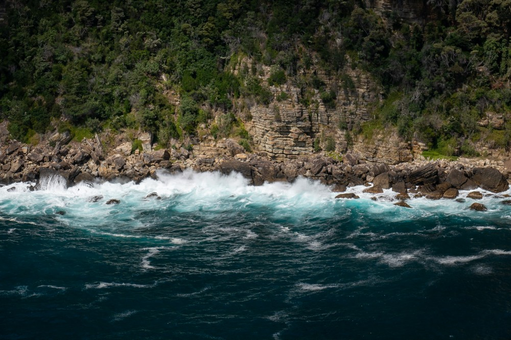 Waterfall Bay Lookout
