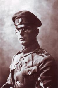 Михаил Гордеевич Дроздовский