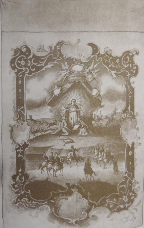 польское 1648-68