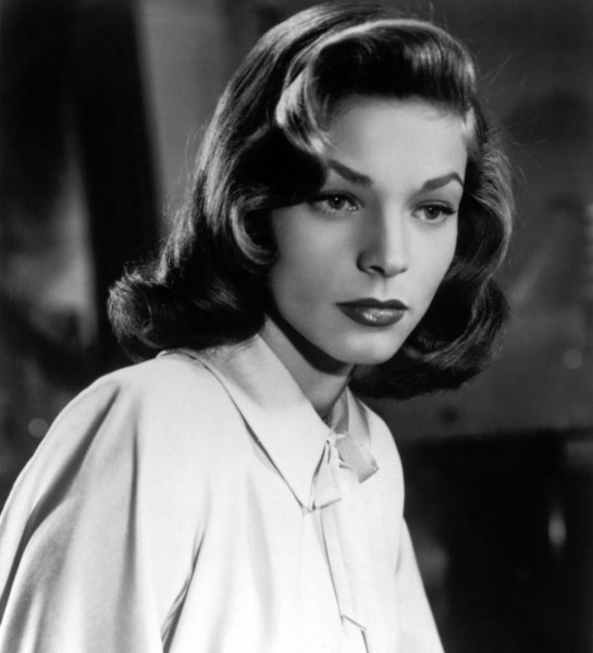 Lauren Bacall (Dark Passage)